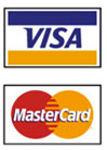 We accept Visa & Mastercard - Wildcat Plumbing Lexington KY
